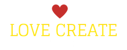 We love, create and inspire